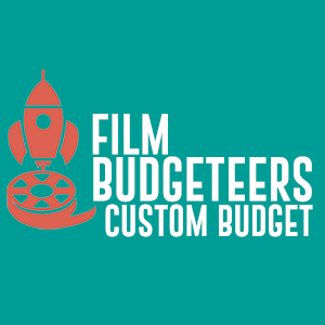 Film Budgeteers Custom Film Budget